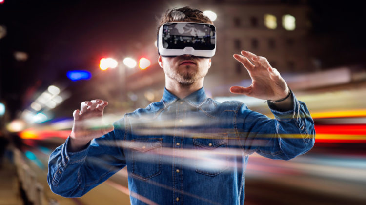Virtual Reality And The Future Of Social Networking